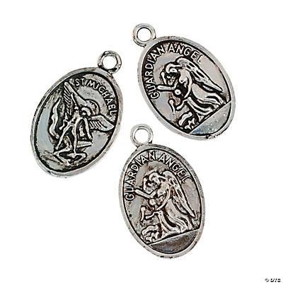 St.Michael Charms