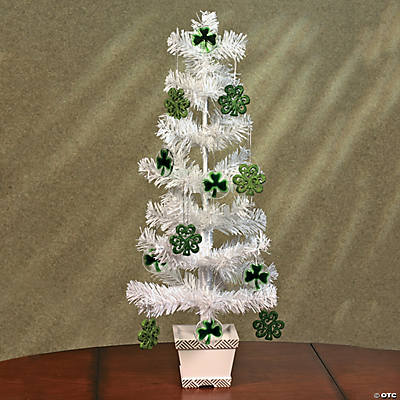 St. Pat's Ornaments