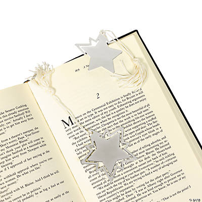 Star Bookmark