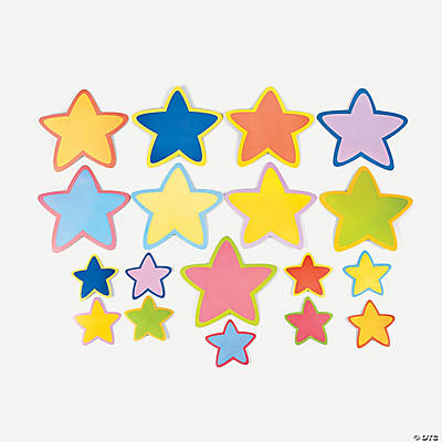 Star Cutouts