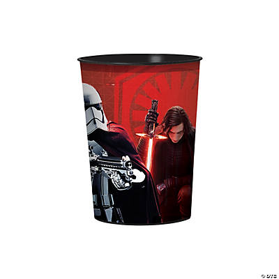 Star Wars™ Episode VIII: The Last Jedi Plastic Cup