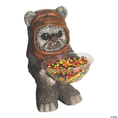 Star Wars™ Ewok Candy Bowl Holder