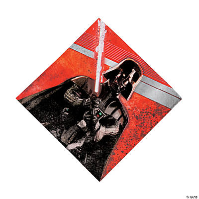 Star Wars™ Generations Luncheon Napkins