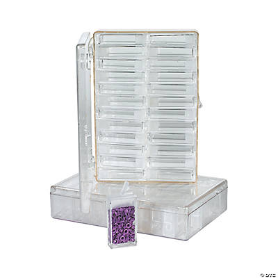 Storage Cases For Small Accessories