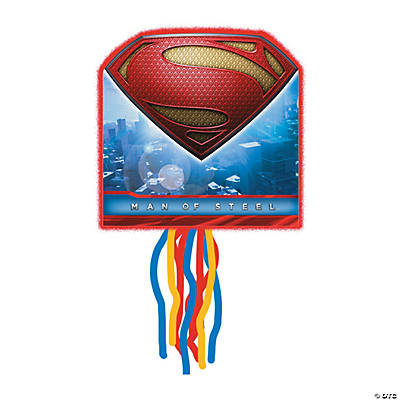 Superman™ Man of Steel Pinata