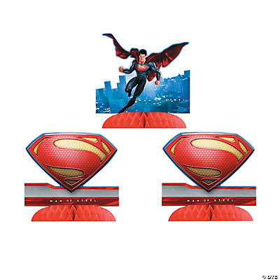 Superman™ of Steel Tabletop Decor