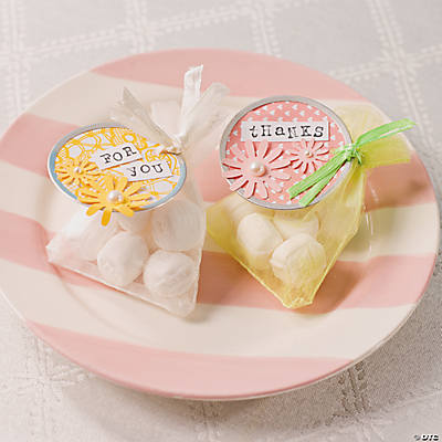 Sweet Little Sweets Bags Idea