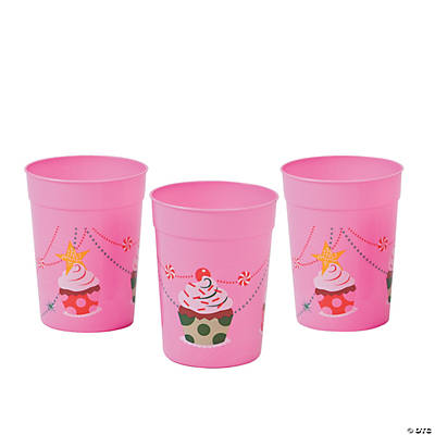 Sweet Treats Tumblers