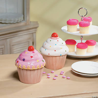 Tabletop Cupcakes