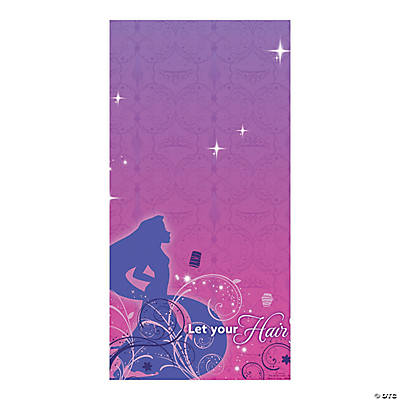 Tangled Sparkle Table Cover