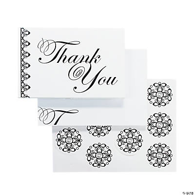 """Thank You"" Notes"