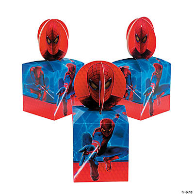 The Amazing Spider-Man™ Treat Boxes