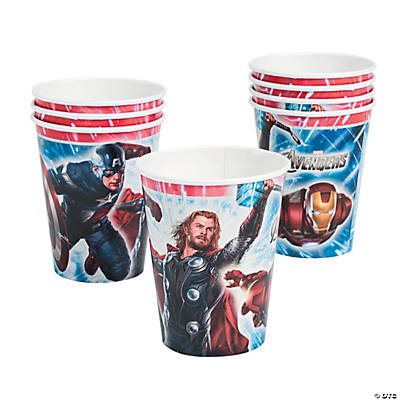 The Avengers™ Party Cups