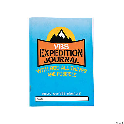 The Highest Power Hiking Journals