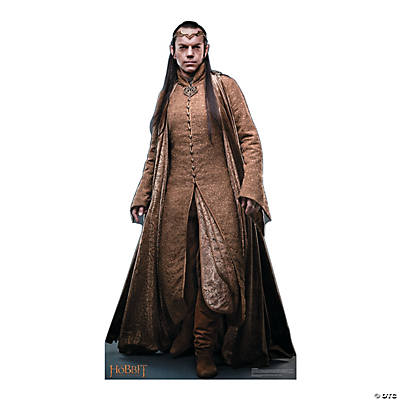 The Hobbit: Elrond Cardboard Stand-Up