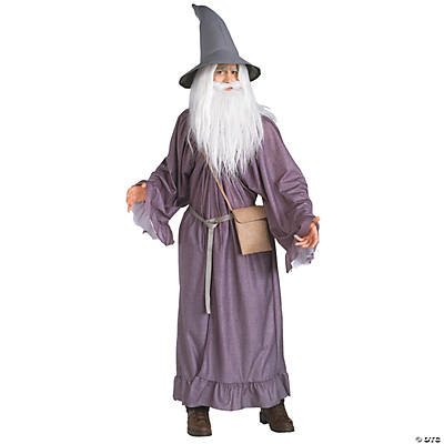 The Lord of the Rings™ Gandalf Adult Men's Costume