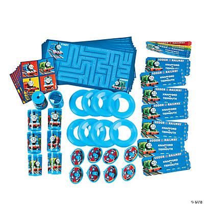 Thomas the Tank & Friends™ Filled Favor Pack