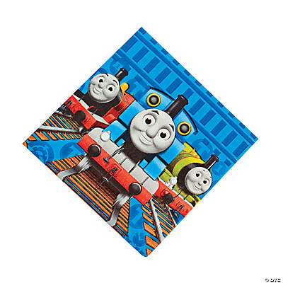 Thomas the Tank & Friends™ Luncheon Napkins