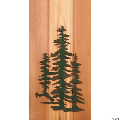 Timberline Wall Hanging