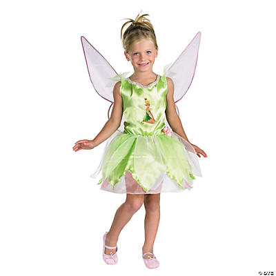 Tinker Bell® Classic Child's Costume