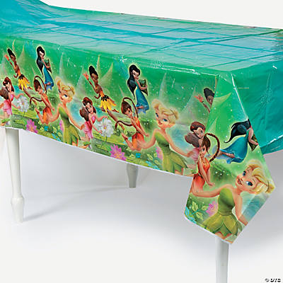 Tinker Bell™ Tablecloth