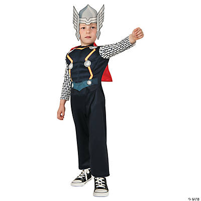 Toddler Boy's Thor™ Costume - 1T-2T