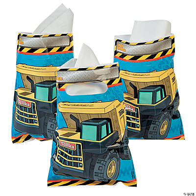 Tonka® Treat Bags