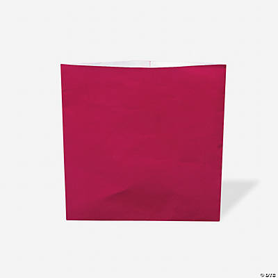 Treat Bags - Dark Pink