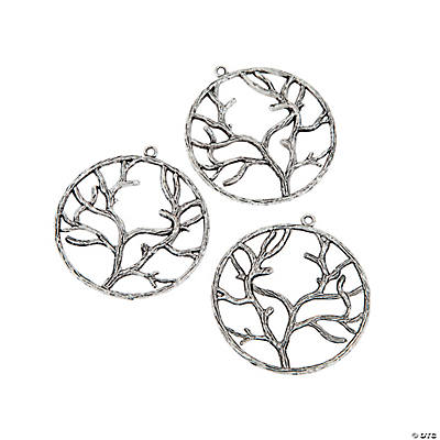 Tree Pendant Charms
