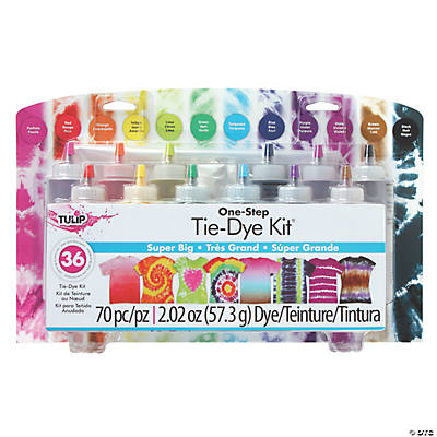 Tulip® Super Big Tie-Dye Kit