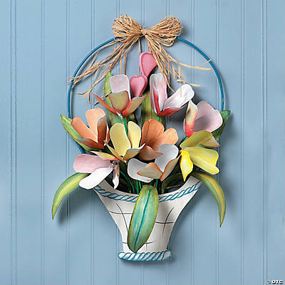 Tulip Wall Hanging