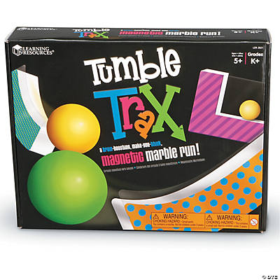 Tumble Trax Oriental Trading Discontinued
