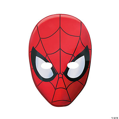 Ultimate Spiderman™ Masks