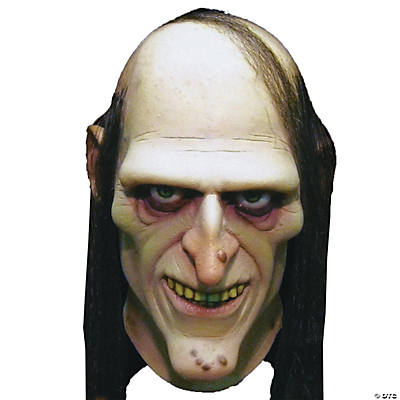 Uncle Creepy Mask