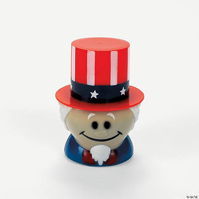 Uncle Sam Noise Putty