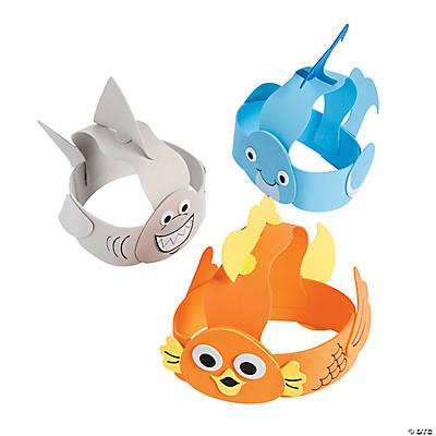 Under the Sea Headband Craft Kit