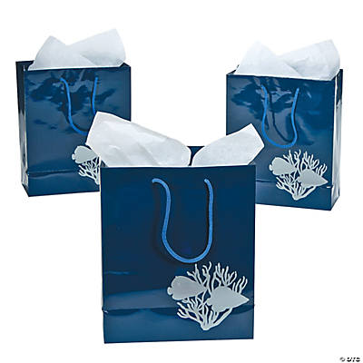 Under the Sea Medium Gift Bags