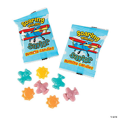Up & Away Gummy Fun Packs