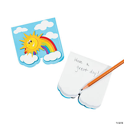 Up & Away Notepads