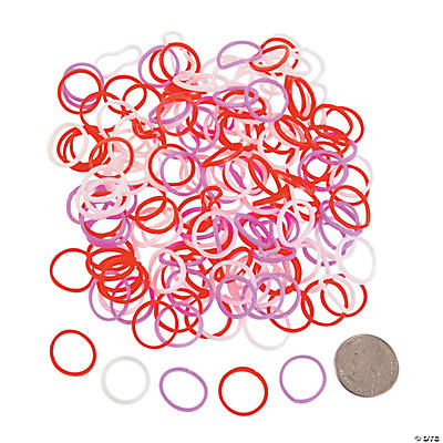 Valentine Fun Loops Assortment Refill