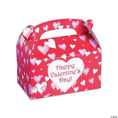 Valentine #39;s Day Treat