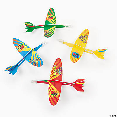 VBS Gliders