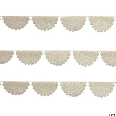 Vintage Collection Lace Garland