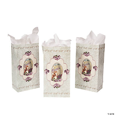 Vintage Easter Treat Bags