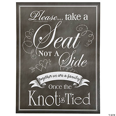 Seating chart sign wedding seating chart sign junglespirit Gallery