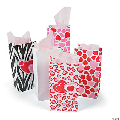 Wild For You Mini Treat Bags