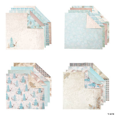 Winter Enchantment Paper Pack