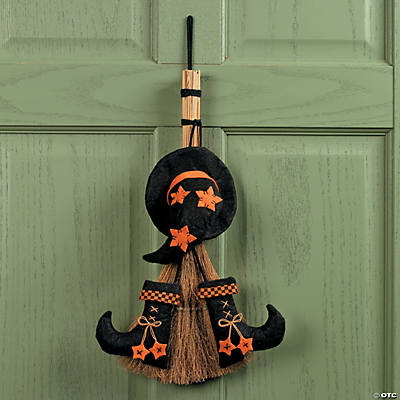 Witch Door Hanger