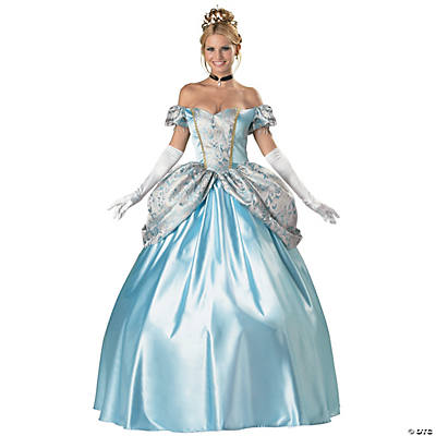 Women's Enchanting Princess Costume