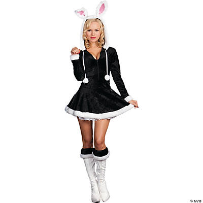 Women's Hip to the Hoppity Costume